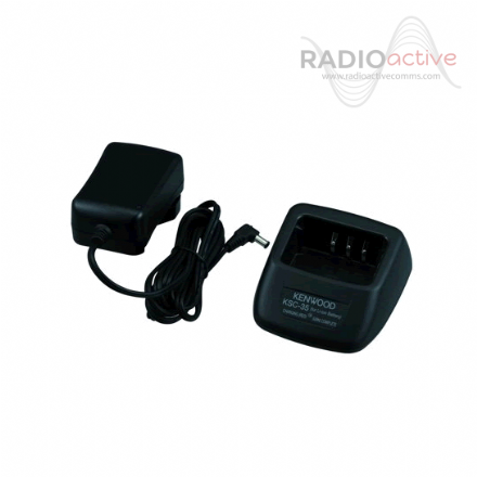 Kenwood KSC-35 Charger